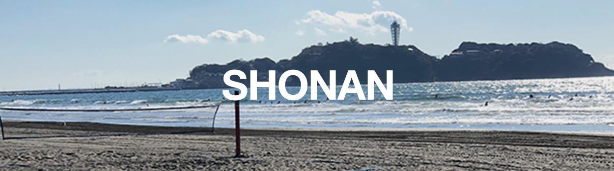 SHONAN